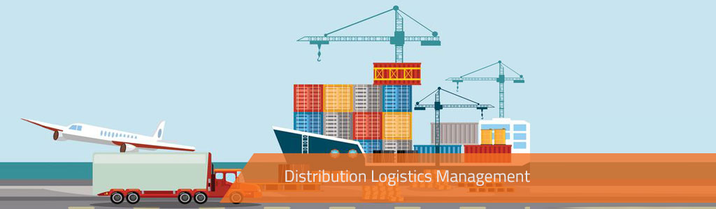 Transportation and Distribution, Logistics Management